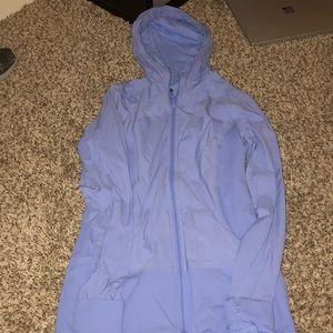 Lululemon lilac jacket